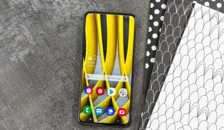 Samsung Galaxy A80 predstavljen: Rotirajuća kamera i 8 GB RAM-a