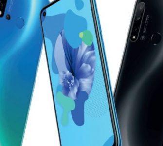 Huawei Nova 5i: Velika baterija i trostruka kamera