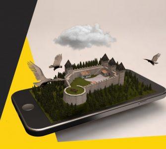 Predstavljen Augmented Reality (AR) vodič kroz Sarajevo 5D